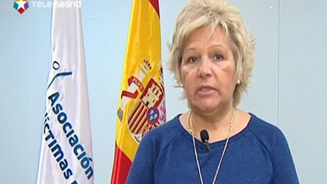 Entrevista a Ángeles Pedraza