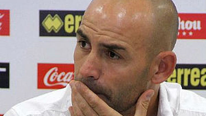 "Jémez: ""El partido frente al Levante será competido e intenso"""