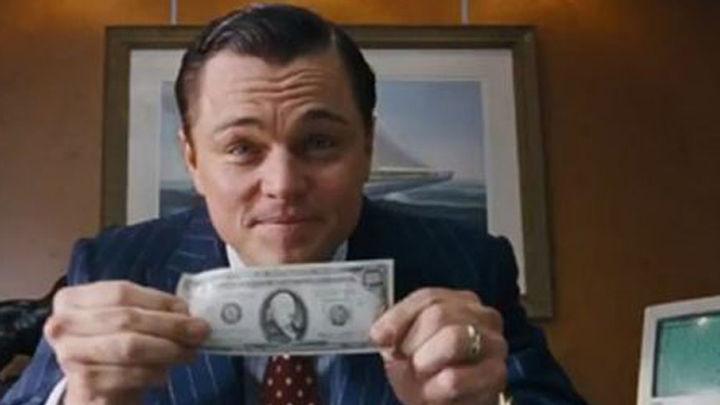 DiCaprio construye un imperio en el nuevo tráiler de El lobo de Wall Street