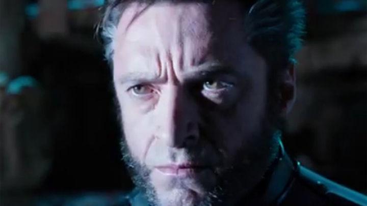 Épico primer tráiler de X-Men Days of the Future Past