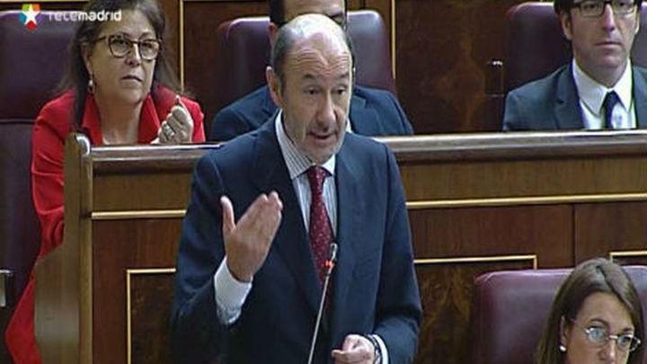 Los recortes en educación y la Lomce centran un nuevo cara a cara entre Rajoy y Rubalcaba