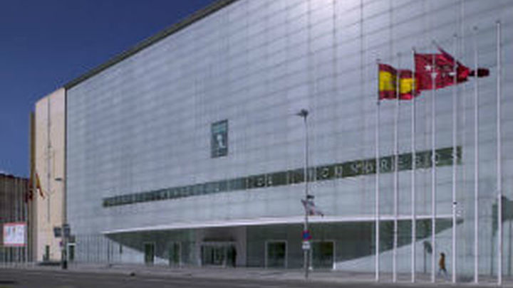 El Ayuntamiento de Madrid pone en alquiler el Palacio Municipal de Congresos
