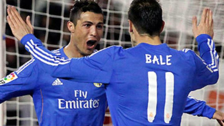 2-3. El Real Madrid sobrevive en Vallecas