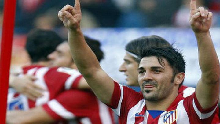El 2014 retoma la lucha entre Barça y Atlético; el Madrid al acecho