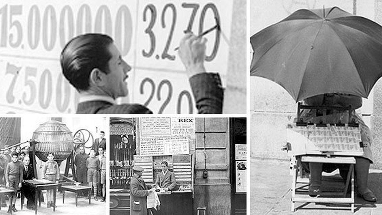 La Lotería Nacional cumple 250 años