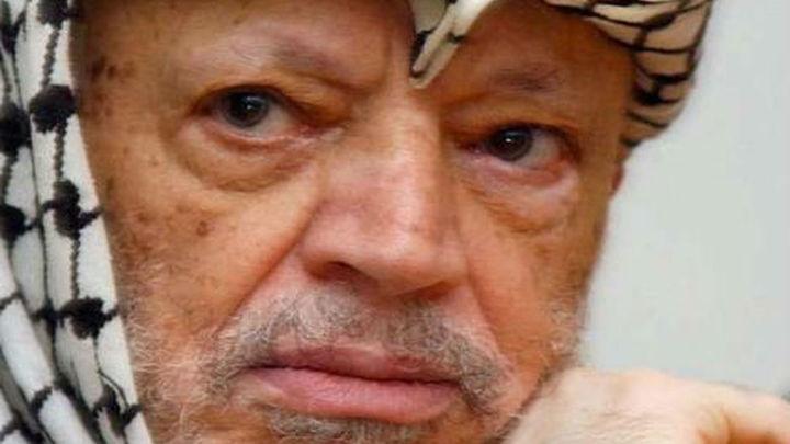 La Justicia francesa descarta que Arafat fuera envenenado