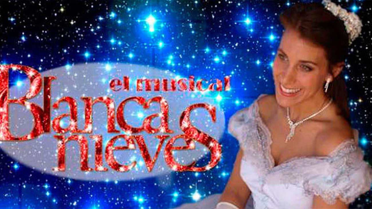 'Blancanieves, el musical'