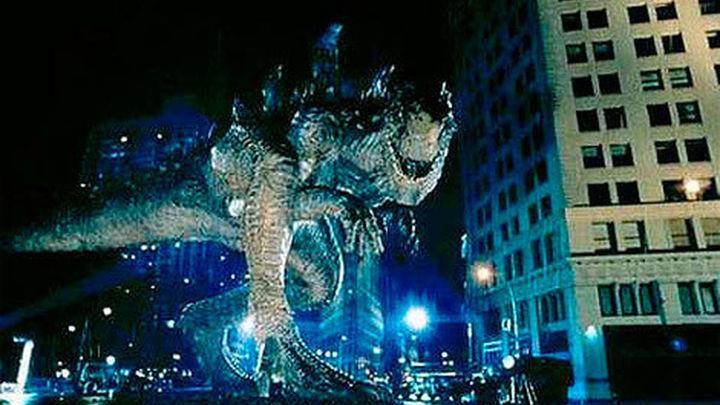 Tokio nombra a Godzilla residente de la ciudad y embajador del turismo