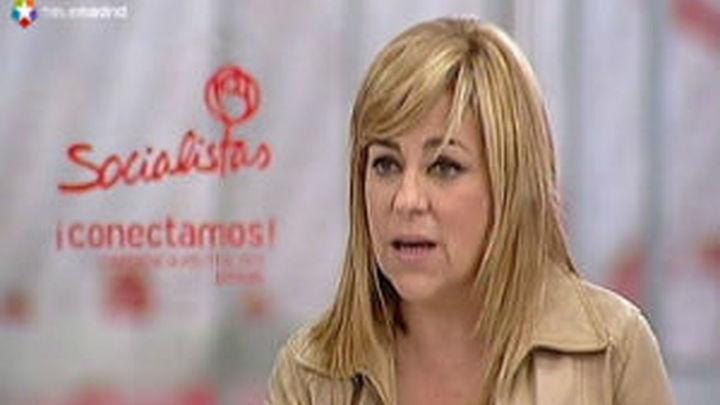 El PSOE abre la Conferencia de su renovación, enfrascado en las primarias