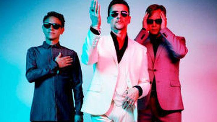 """The Delta Machine Tour"", lo mejor de los últimos Depeche Mode"