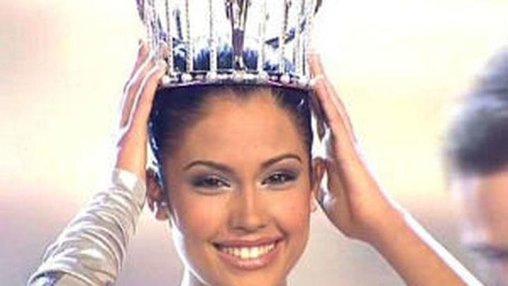 La española Patricia Yurena Rodríguez queda segunda en Miss Universo
