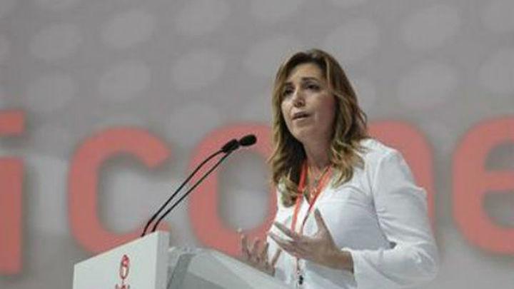 El PSOE aventaja en cinco puntos al PP si se celebraran elecciones en Andalucía