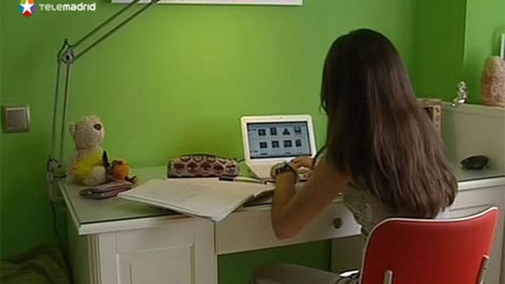 Uno de cada 20 niños reconoce sufrir ciberacoso en España