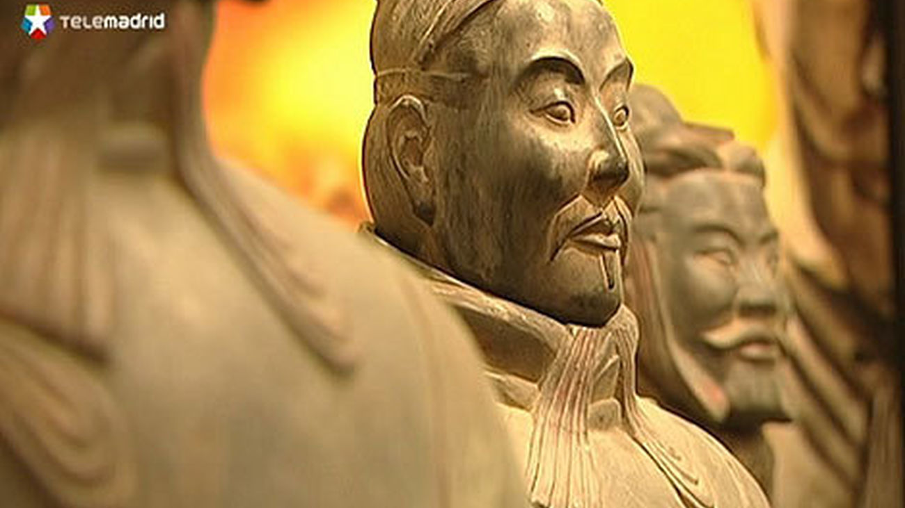 Los Guerreros de Siam en Colón