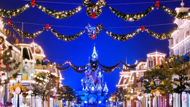 ¿Quiénes podrán participar en la audición de Madrid para Disneyland Paris?