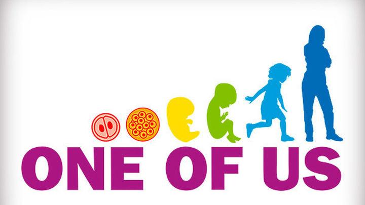 """La iniciativa europea """"One of us"""" suma 2 millones de firmas contra al destrucción de embriones"""