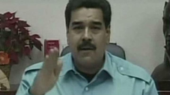 Nicolás Maduro prodrá aprobar leyes sin tener que rendir cuentas al Parlamento