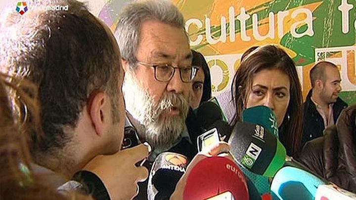 Manos Limpias presenta una denuncia contra Méndez y el tesorero de UGT por estafa