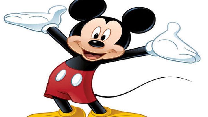 """Disney celebra los 85 años de Mickey Mouse con el corto """"Get a Horse"""""""