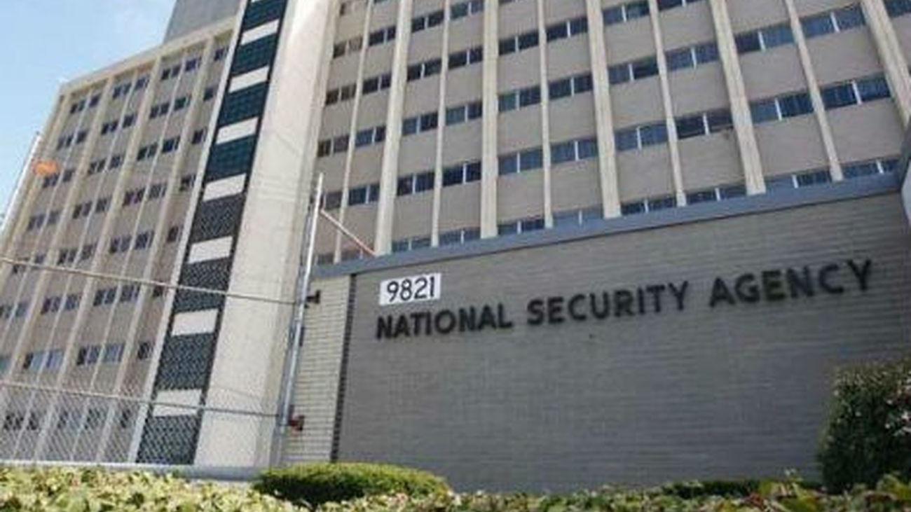 Sede de la Agencia de Seguridad Nacional (NSA)