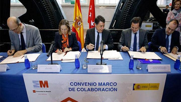 Metro e INECO se unen para concursar en proyectos internacionales