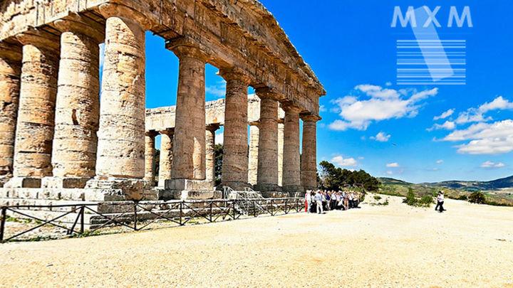 Sicilia, la joya del sur de Italia