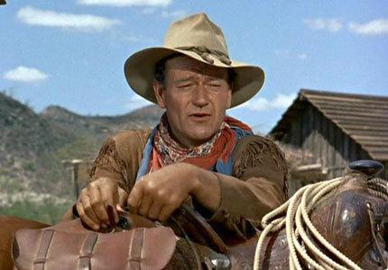 Cine Western en Telemadrid