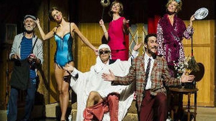 Las grandes comedias que se adueñan de la cartelera madrileña en el 2013