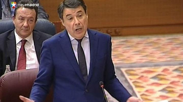 """González: """"No hemos superado la crisis, pero sí la recesión y la quiebra"""""""