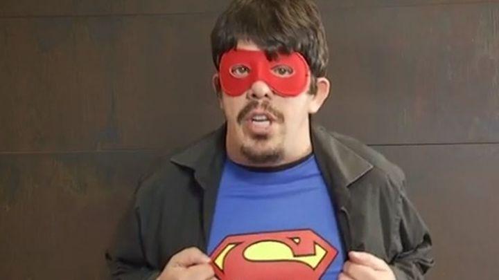 FEAPS nos invita a ser #SUPERPERSONAS