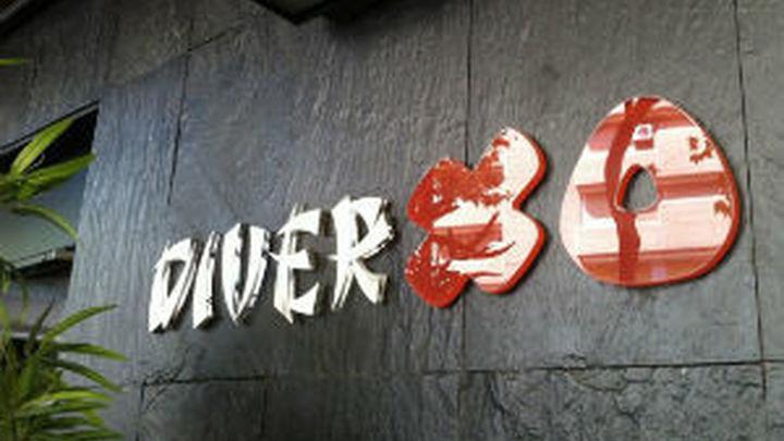 DiverXO estrena el 7 de abril nueva ubicación en el NH Eurobuilding