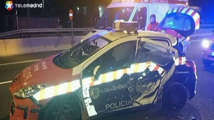 Detenido uno de los asesinos de Sandra Palo por robo en un hotel y una gasolinera