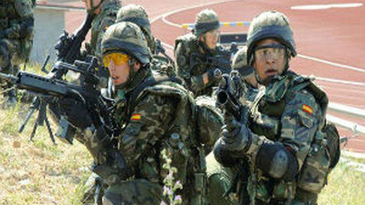 La Brigada Paracaidista celebrará con una parada militar su 50 aniversario