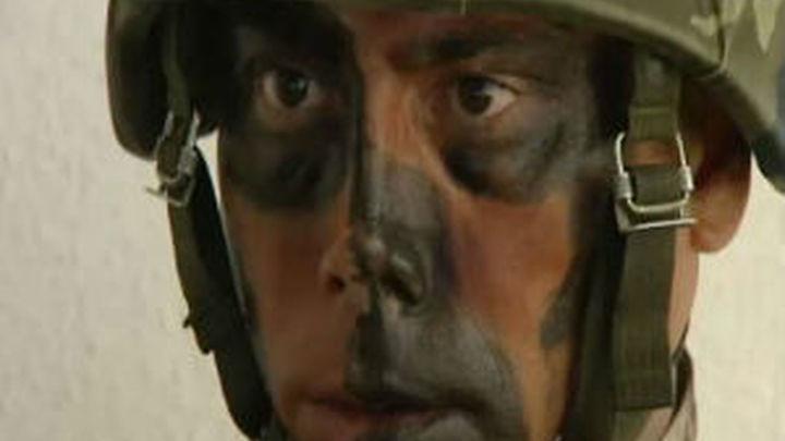 La brigada paracaidista cumple 60 años