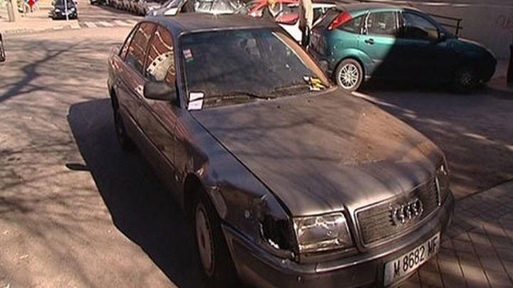 """La DGT """"descubre"""" más de 3,5 millones de vehículos viejos inexistentes"""