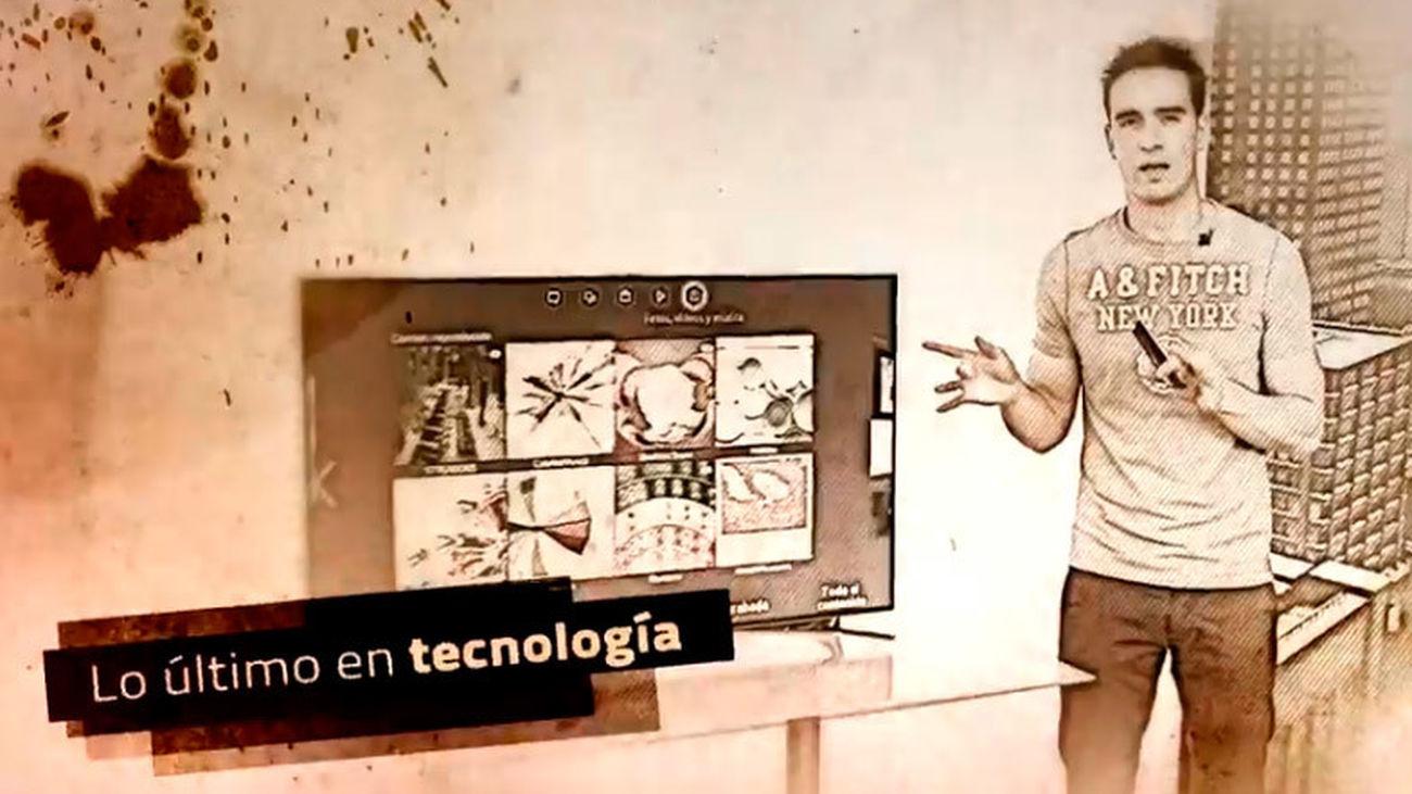 TecnoZona Tv: 1º programa