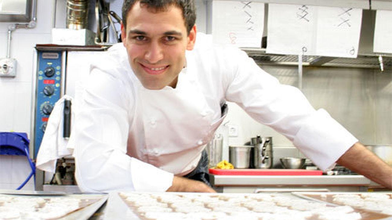 El cocinero digital