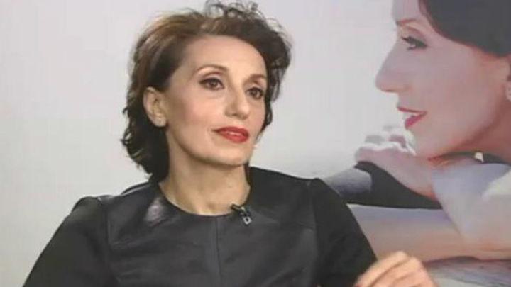 Luz Casal presenta su nuevo disco 'Almas gemelas'