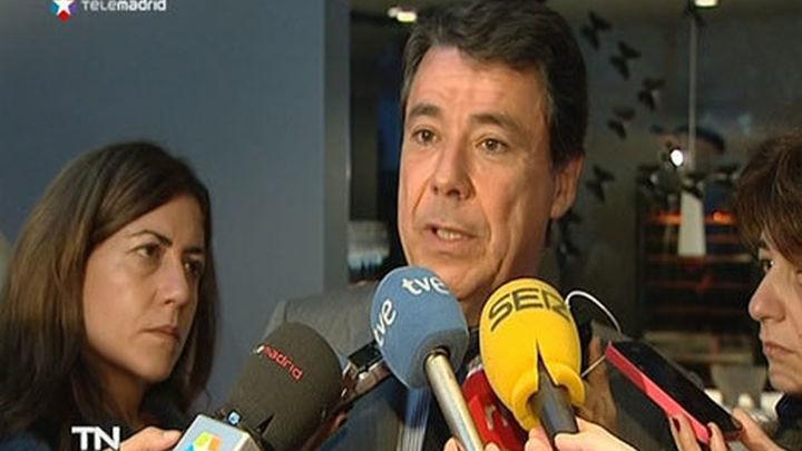 González exige a UGT que explique si desvió fondos de formación a otros fines
