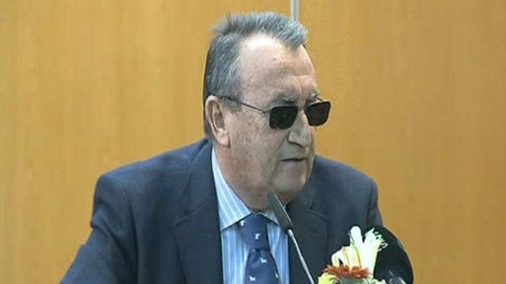 Fabra espera no entrar en  la cárcel y no contempla pedir el indulto