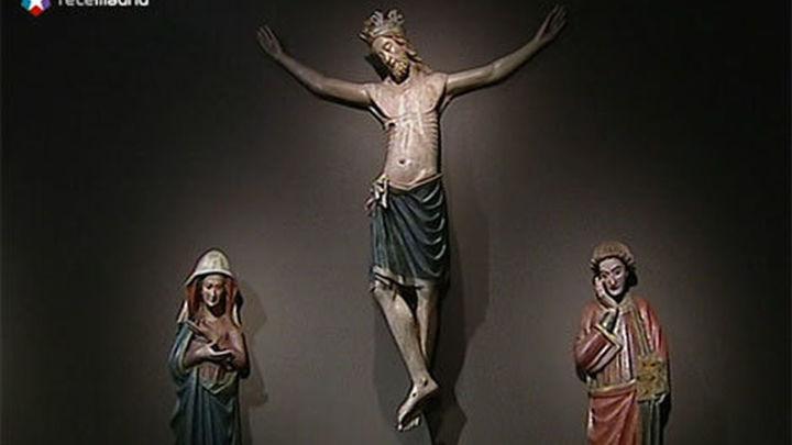 Murillo, El Greco o Zurbarán se dan cita en la 'Colección  Masaveu' de CentroCentro