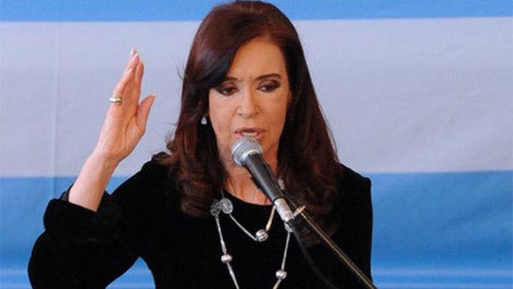 """Fernández dice que su orden de detención es un """"exceso"""" y viola el Estado de Derecho"""