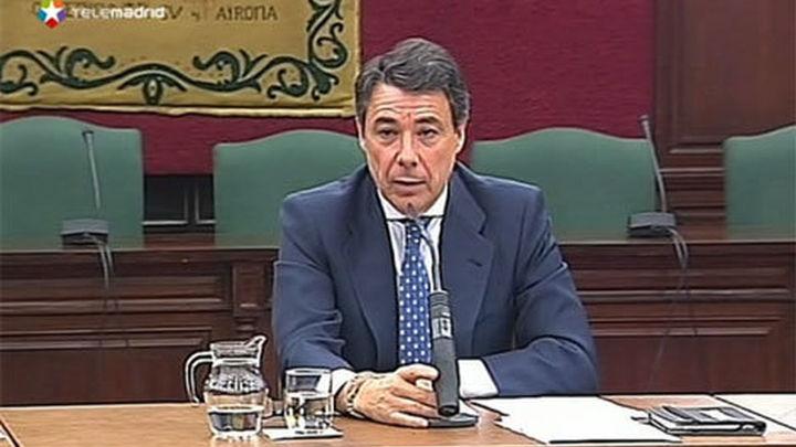 """González culpa al magistrado español de haberse """"cargado"""" la doctrina Parot"""