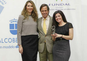 Onda Madrid, premio Fundal