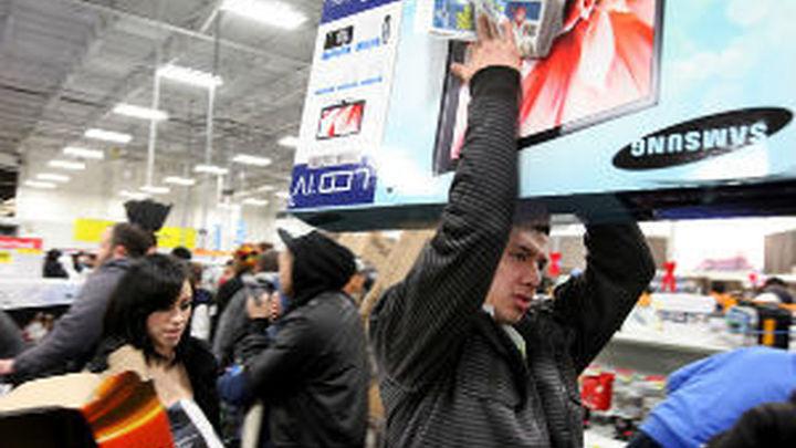 Los impagos en compras a plazos bajan un 18,4% en noviembre
