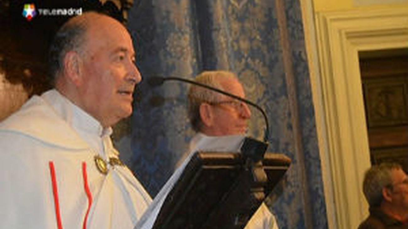 Detenido el párroco de Borja por un presunto fraude económico