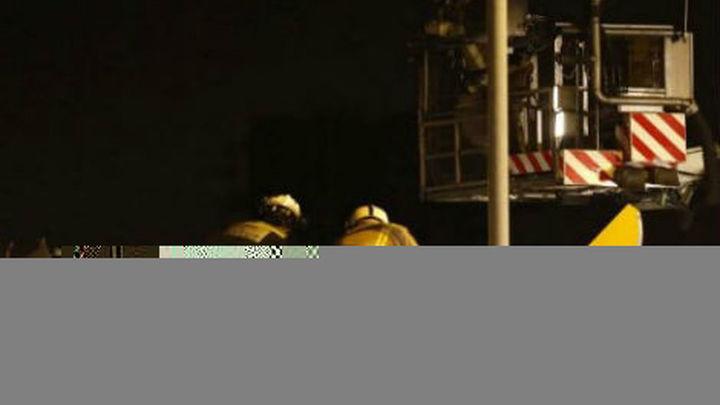 Un helicóptero de la Policía mata a tres personas en un accidente en Glasgow