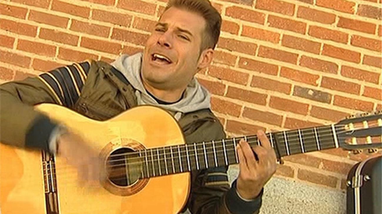 Casting para músicos callejeros