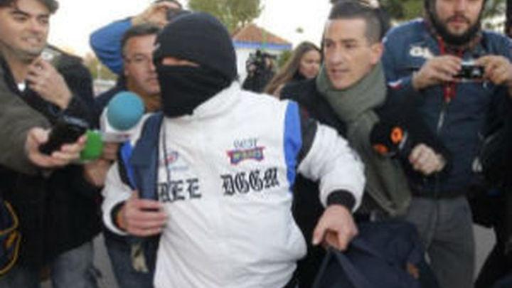 El asesino de las niñas de Alcácer vivirá en Córdoba
