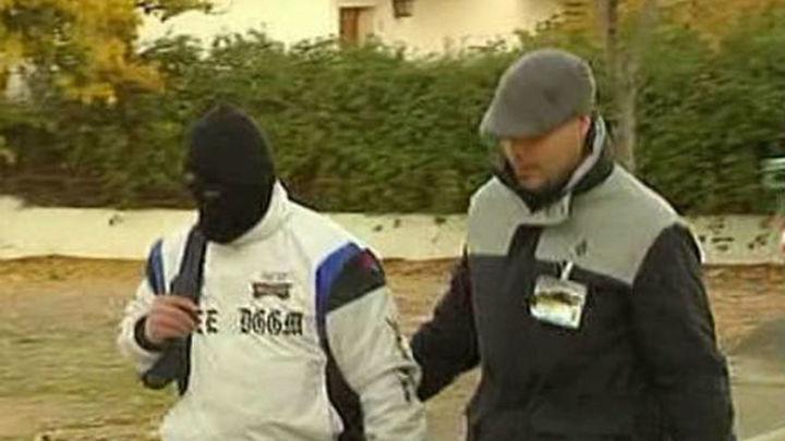 Los violadores excarcelados por la 'doctrina Parot' son sometidos a control policial